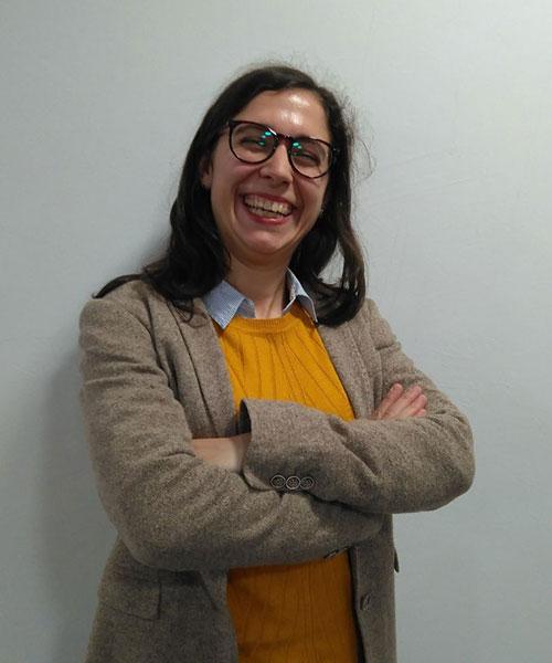 LUCIA SANTIAGO